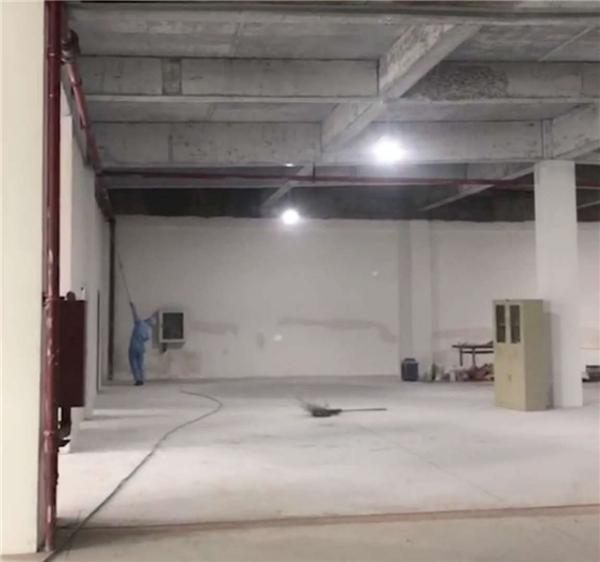 厂房装修改造