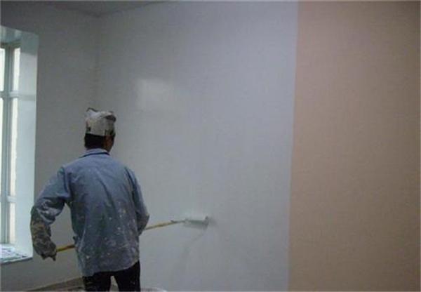 内外墙面涂料
